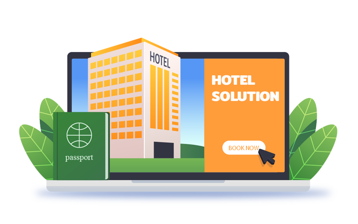 ANET HOTEL SOLUTION